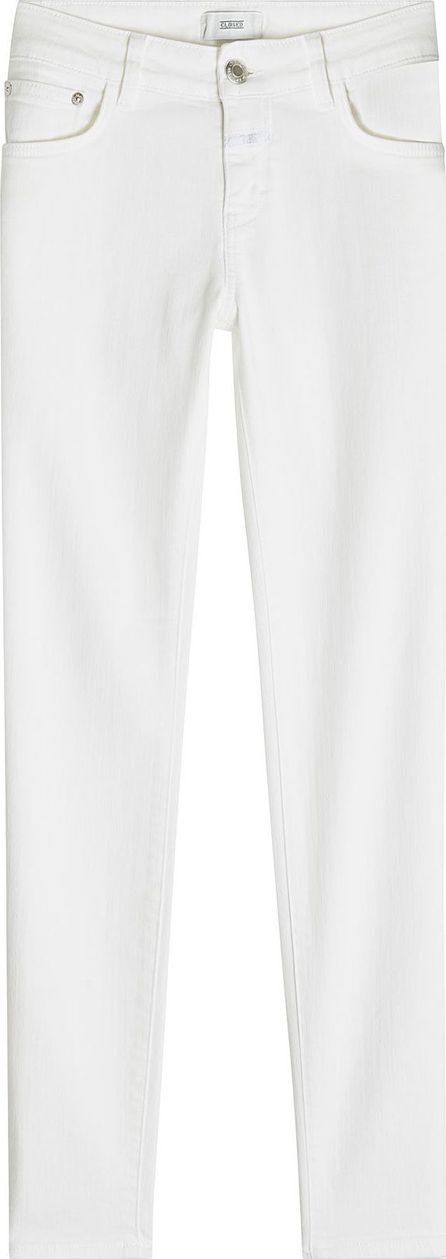 Closed Baker Cropped Skinny Jeans