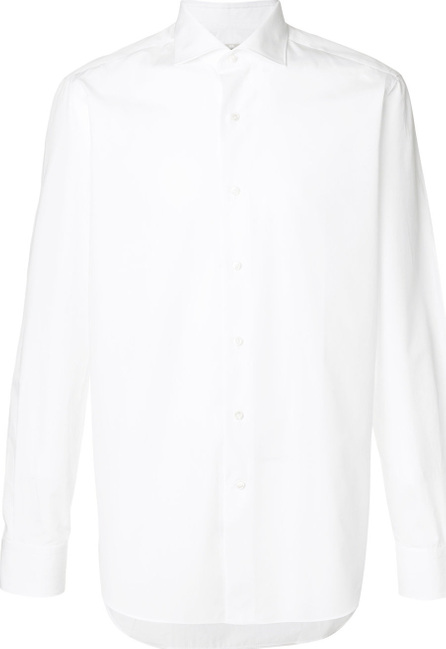 Alessandro Gherardi Long sleeved shirt
