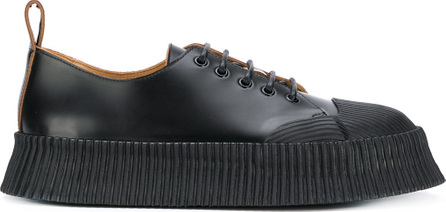 Jil Sander Hovercraft sneakers