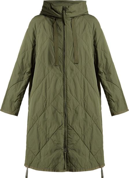 Weekend Max Mara Magda quilted coat