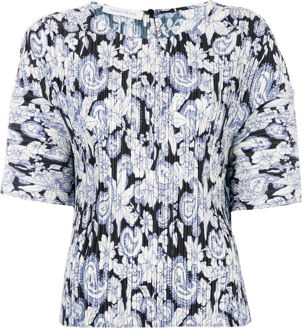 Christian Wijnants - Tilda blouse