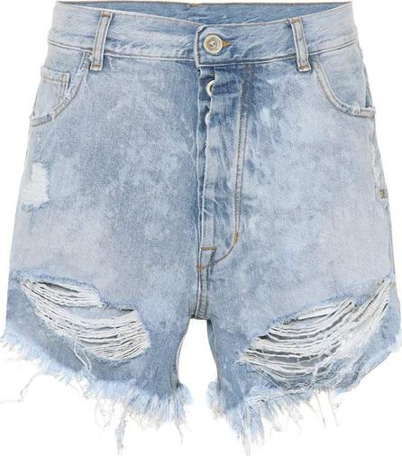 Unravel Denim shorts