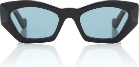 LOEWE Cat-eye acetate sunglasses