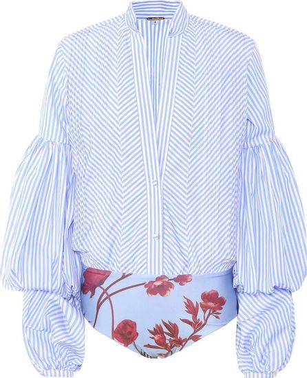 Johanna Ortiz Penny cotton blouse