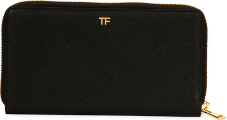TOM FORD Travel Wallet with Detachable Pouch