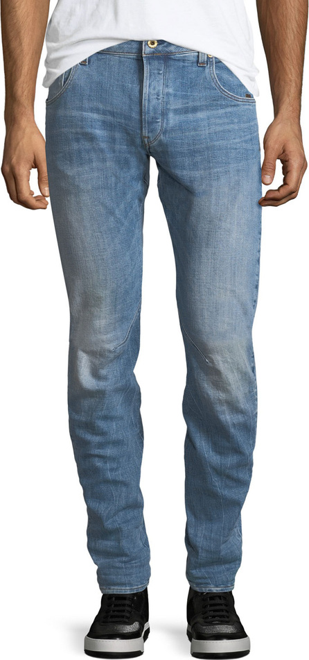 """G-STAR RAW Arc 3D Extended-Size Slim Jeans - 36"""" Inseam"""