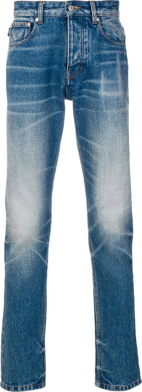 AMI Ami Fit 5 Pocket Jeans