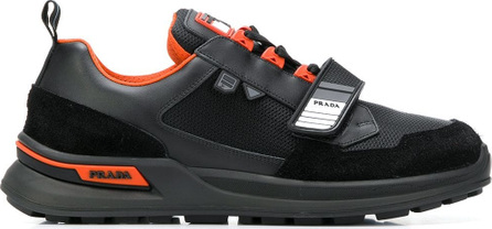 Prada Panelled sneakers