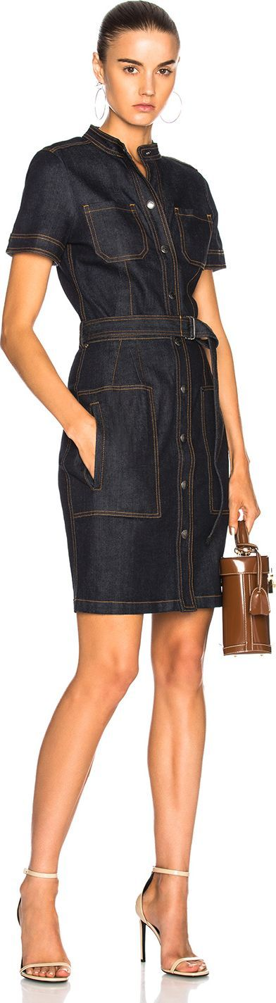 AG Jeans Aurelie Dress