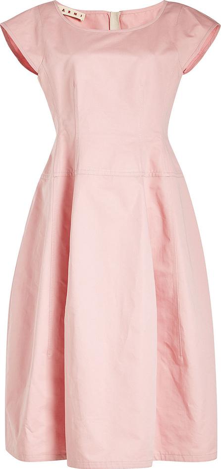 Marni Cotton-Blend Dress
