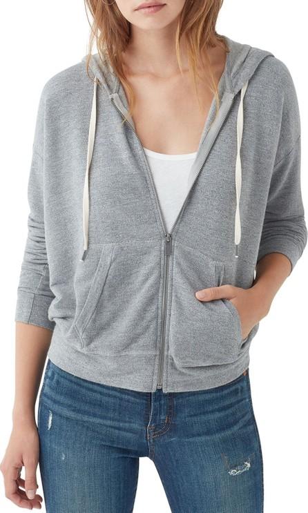 Splendid Essential Active Marathon Hoodie Sweatshirt