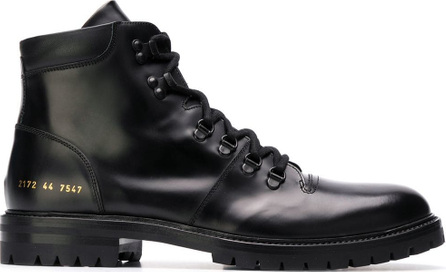 Common Projects Cargo boots