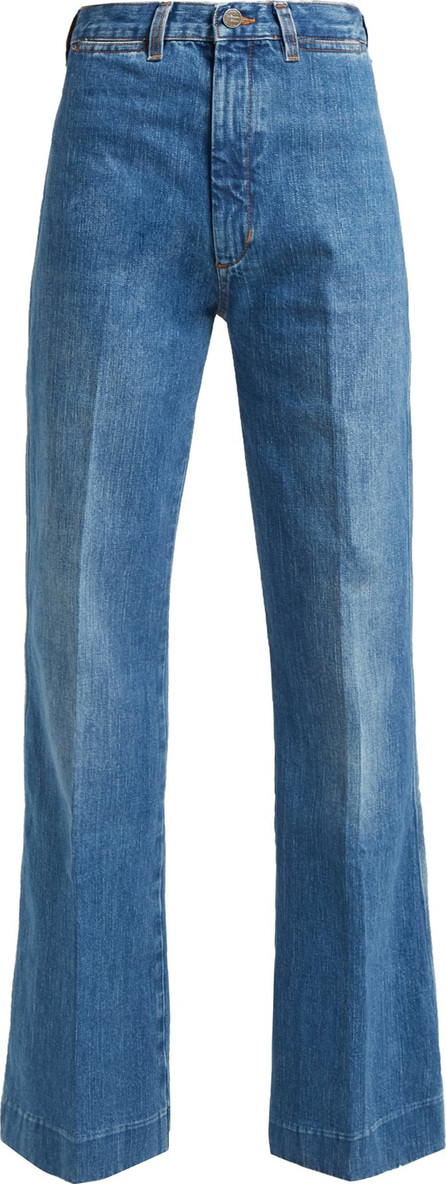 M.i.h Jeans Bay wide-leg jeans
