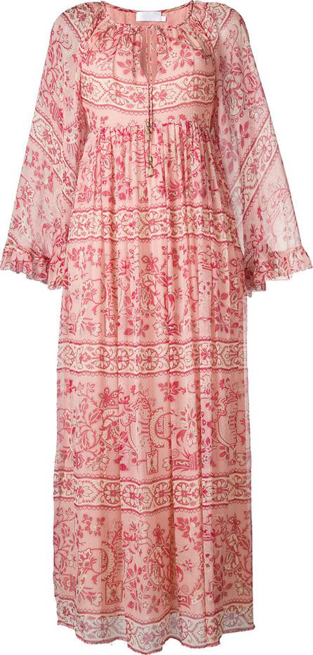Zimmermann Filigree print dress