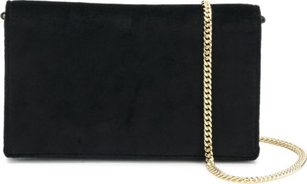 DIANE von FURSTENBERG fold over shoulder bag