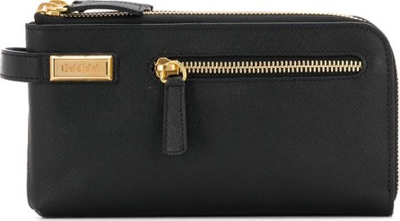 Baldinini Multiple compartments clutch