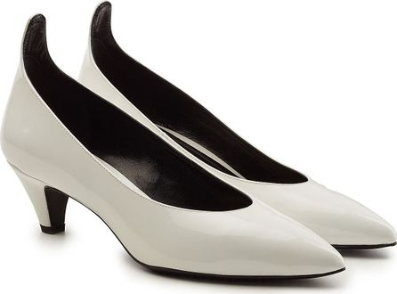 Calvin Klein 205W39NYC Patent Leather Pumps