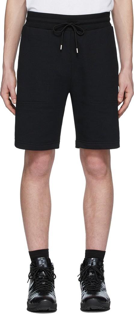 1017 ALYX 9SM Black Logo Shorts