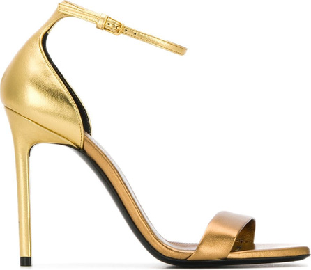 Saint Laurent Amber 105 sandals