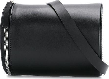 Building Block curved waist-bag