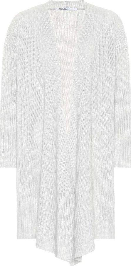 Agnona Cashmere-blend cardigan