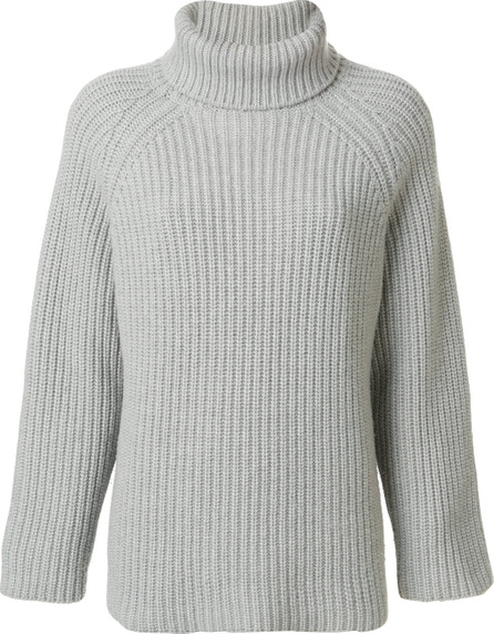 Holland & Holland Pearl Stitch jumper