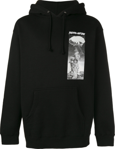 Fucking Awesome Lord of Bombs hoodie