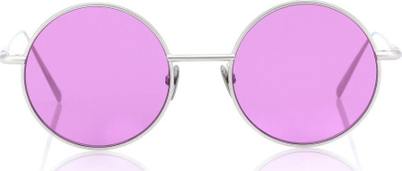 Acne Studios Scientist round sunglasses