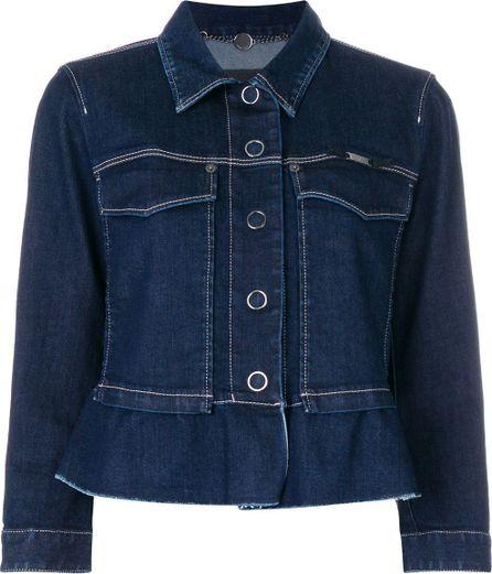 Marc Cain Short denim jacket