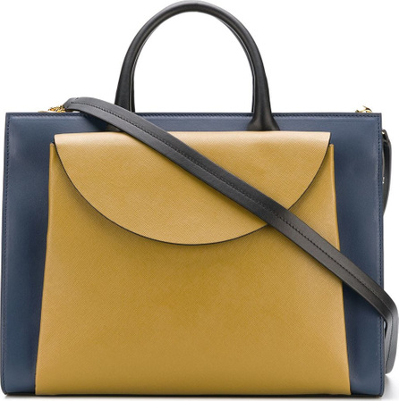 Marni Law tote bag