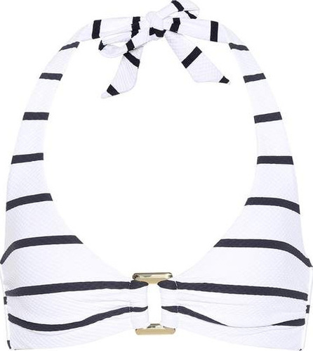 HEIDI KLEIN Core Nautical bikini top