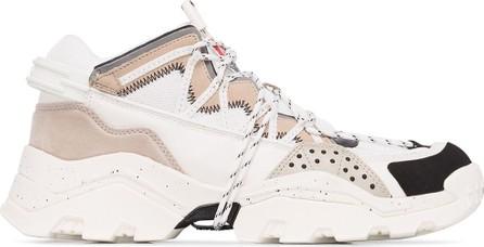 KENZO Inka hiking-style sneakers