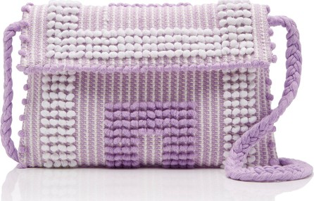 Antonello Tedde Suni Textured Woven Bag