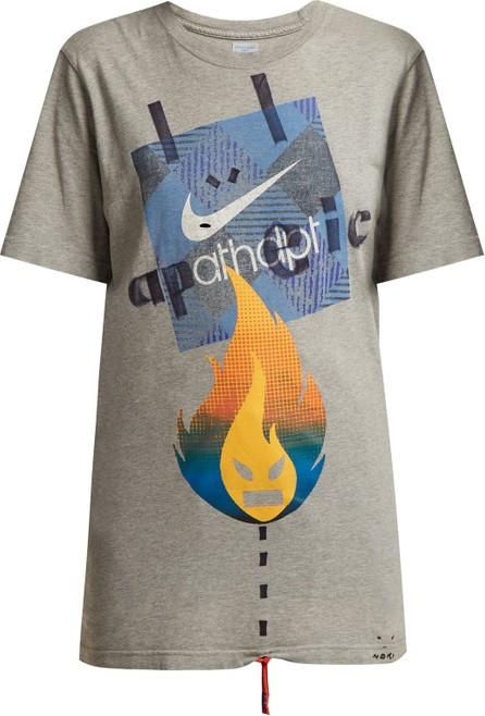 Noki Customised street couture T-shirt