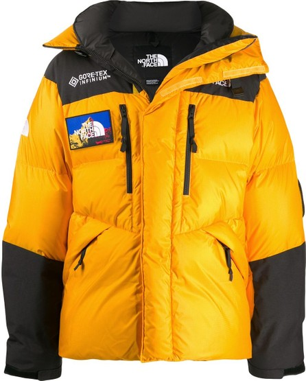 The North Face Nupste down jacket