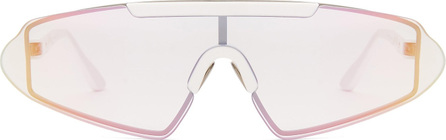 Acne Studios Bornt D-frame acetate sunglasses