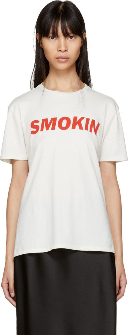 6397 Off-White 'Smokin' Boy T-Shirt