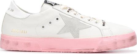 Golden Goose Deluxe Brand May sneakers