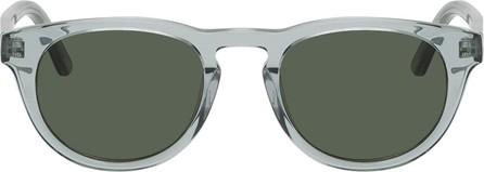 Han Kjobenhavn Grey Timeless Sunglasses