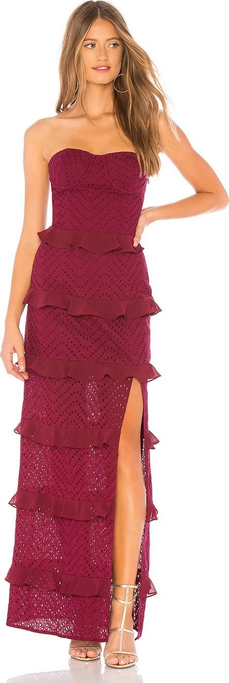 Azulu Starling Dress