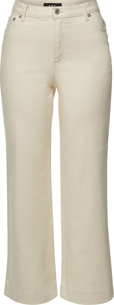 A.P.C. Sailor Flared Jeans