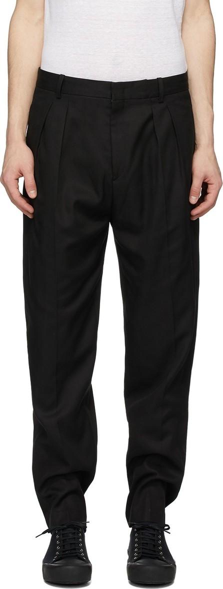 Isabel Marant Black Nerias Trousers