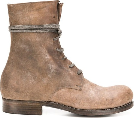 Dimissianos & Miller Watertight boots