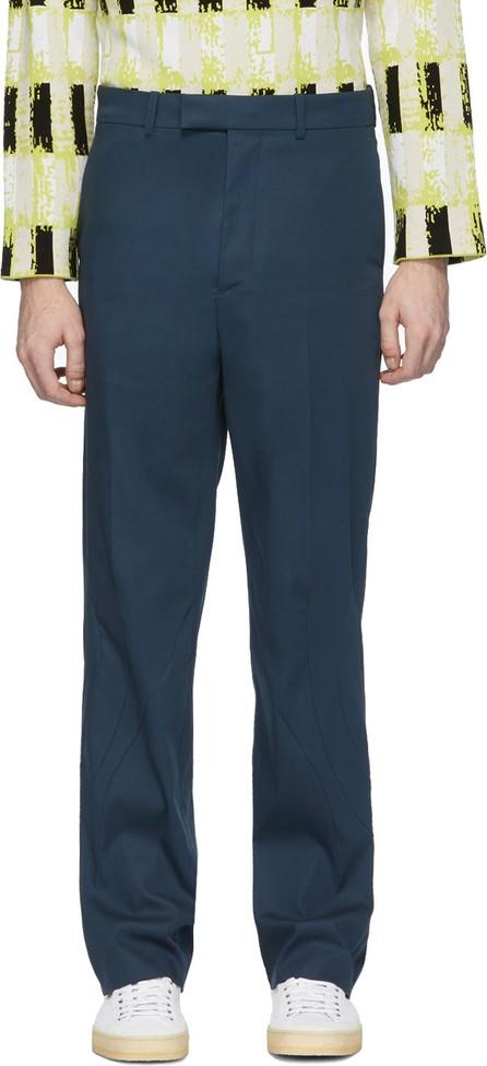 Namacheko Navy Múuyaw Trousers