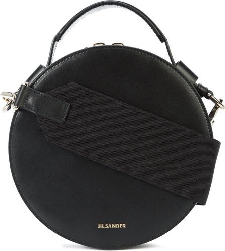 Jil Sander Round tote bag