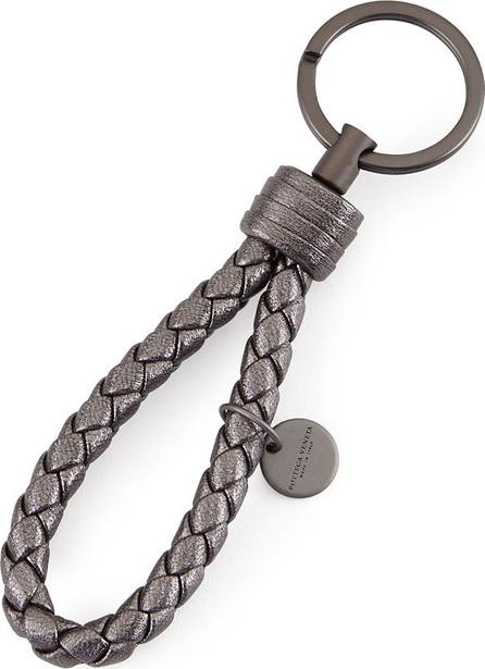Bottega Veneta Braided Loop Key Ring, Arge