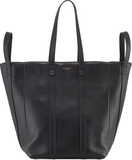 Balenciaga Laundry Cabas Calfskin Tote Bag