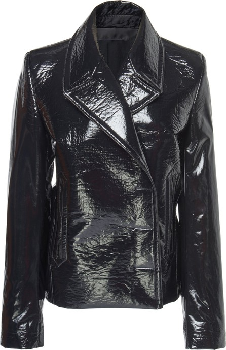 Haider Ackermann Wide Lapel Jacket