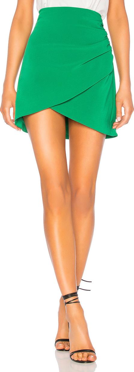 Alice + Olivia Fidela Mini Skirt