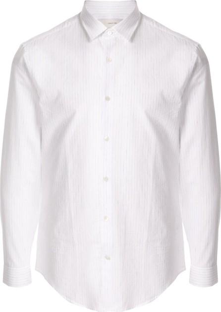 Cerruti 1881 Fitted long sleeve shirt
